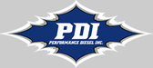 PDI Authorized Distributor